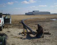 Herscher Natural Gas Storage Facility.