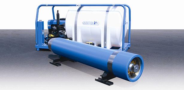 pipeline-package-grundomudd