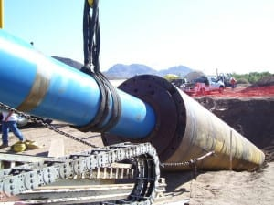 HDD Assist Pipe Ramming Methods | TT Technologies, Inc