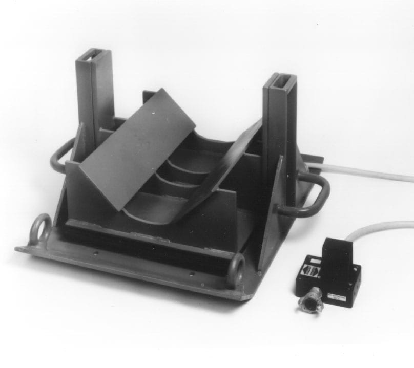 bearing stands