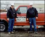 Contractors Aim True