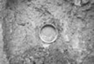 GRUNDORAM® Access Seal-off Plate