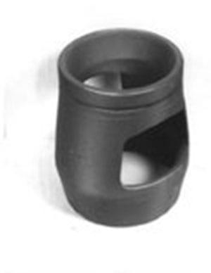 GRUNDORAM® Access Soil Removal Cone
