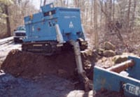 GRUNDOWINCH® 20 Ton All-Terrain Constant Tension