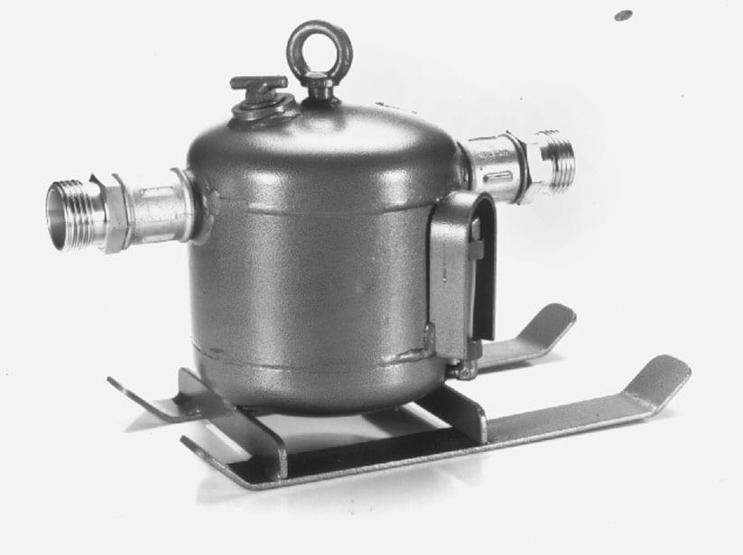 lubricator