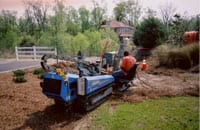 Orangeburg Cable, Inc Directional Drilling