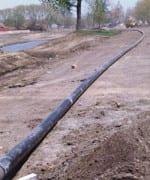 Pipe Bursting Bridgeport