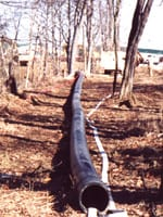 Pipe Bursting Pennsylvania