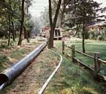 Pipe Bursting Technology
