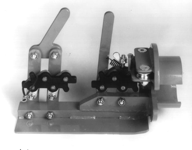 pulling clamp