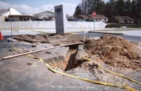 Plumbing Contractors Turn Trenchless