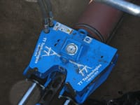 Phoenix, Az Project: 12-inch VCP to 15- & 18-in VCP Jacking Pipe Grundoburst 2500G