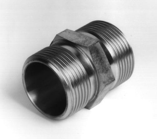 hose connector