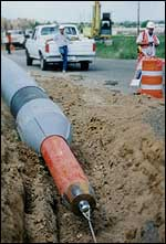 Santa Fe Sewer