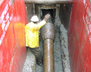 Storm Sewer Applications