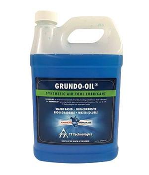grundo-oil