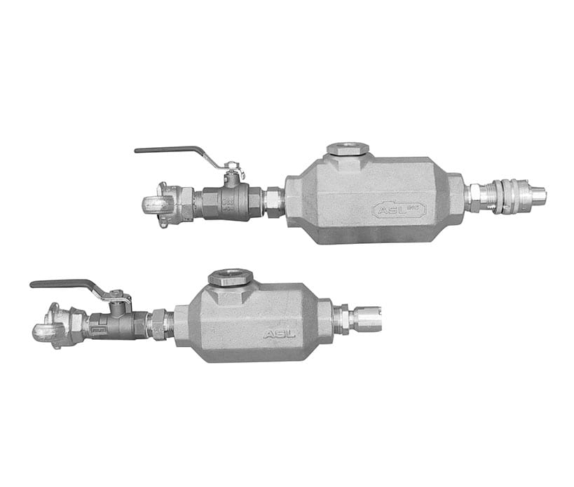 In-Line Lubricator