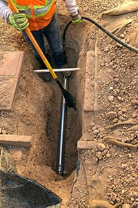 Underground Construction Company, Inc  Doubles Down with Trenchless