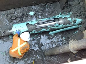 "Feature image for ""Super Upsize No Problem for PW Trenchless Construction"" article"
