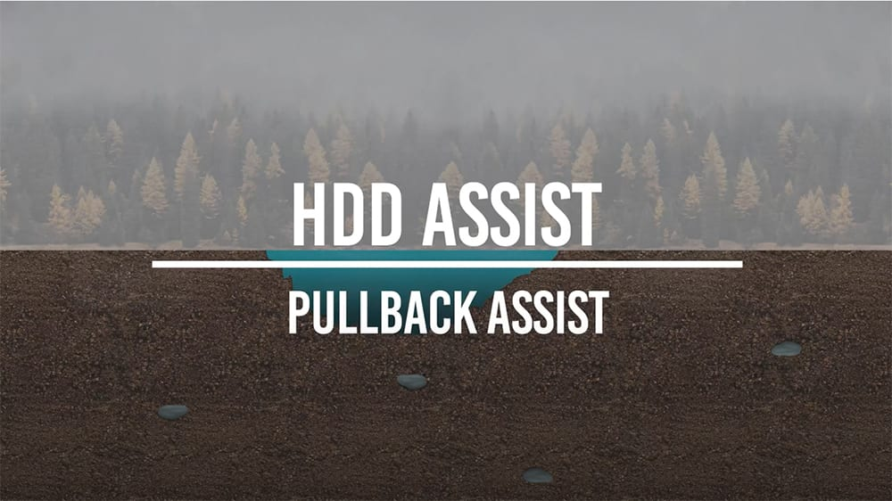 Hdd Assist Pullback Assist Animation Image